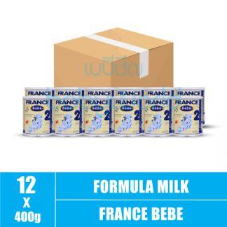 Bebe (2) 6-12M 400g (12)CTN