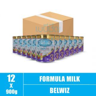 Belwiz (3) 900g(12)CTN