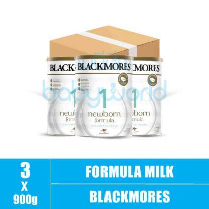 Blackmores (1) 0-6M 900g (3)CTN