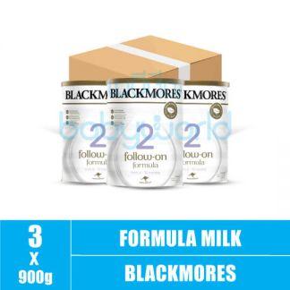 Blackmores (2) 6-12M 900g (3)CTN