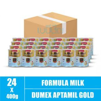 Dumex Aptamil Gold Soy 400g(24)CTN