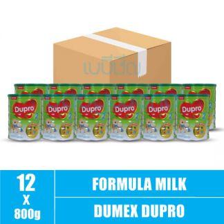 Dumex Dupro (2) 800g(12)CTN