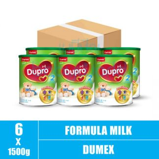 Dumex Dupro (2) 6-24M 1500g (6)CTN