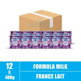France Lait Premature 400g(12)CTN