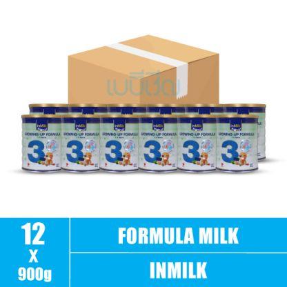 inMilk Nutrition (3) 12-36M 900g (12)CTN