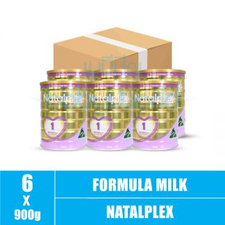 NATAPLEX 1 900g(6)CTN