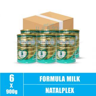 NATAPLEX 3 900g(6)CTN