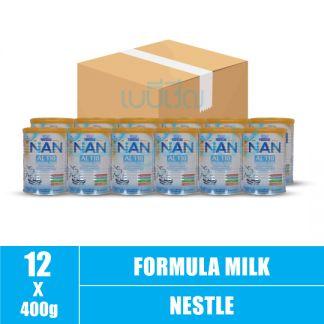 Nestle NAN AL110 400g(12)CTN