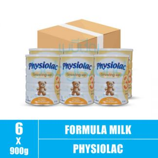 Physiolac (3) 12-36M 900g (6)CTN