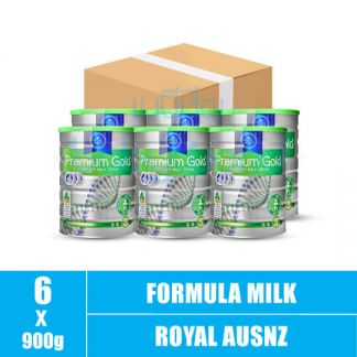 ROYAL AUSNZ (3) 900g(6)CTN