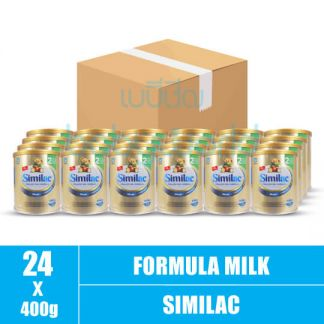 Similac Follow-On (2) 6-24M 400g (24)CTN