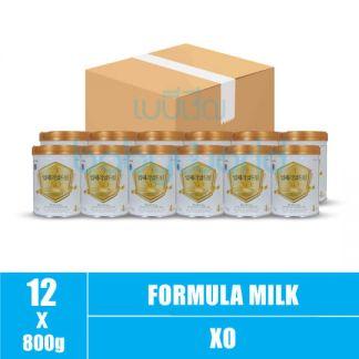 XO Milk (4) 800g(12)CTN