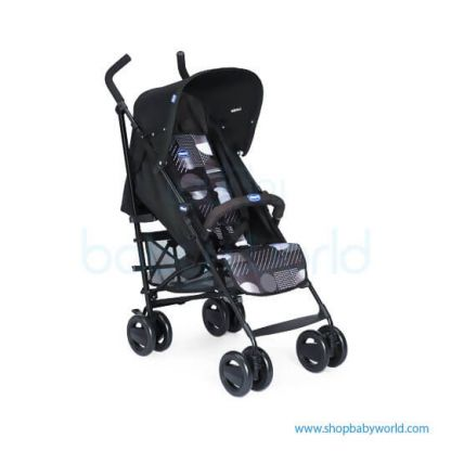 Chicco London Up Stroller With Bumper Bar 8079258270000(1)