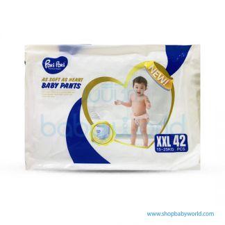Poki Poki Premium Diaper XXL42 (4)