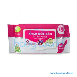 Aclohol Wipes 60s(40)