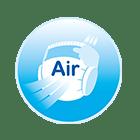 All-Round Air Flow
