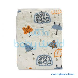 Muslin Tree Waterproof washable Underpad 70x110cm GND180820013