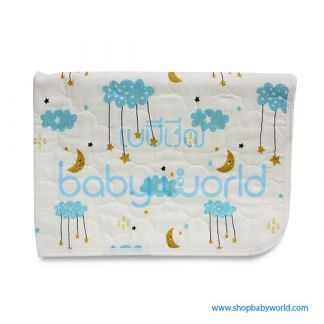 Muslin Tree Waterproof washable Underpad 50x70cm GND180820016