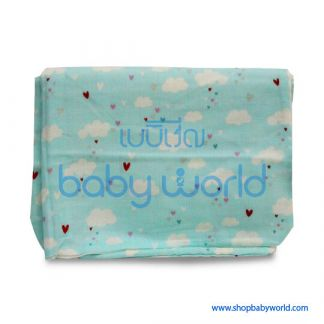 Muslin Tree Pure Cotton Baby Towel 85*85cm JHB251013