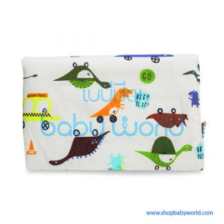 Muslin Tree Baby Cuddle/Towel 85x70cm MEB317022