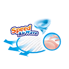 Speed Air Wave for Your Newborn Dry Comfort