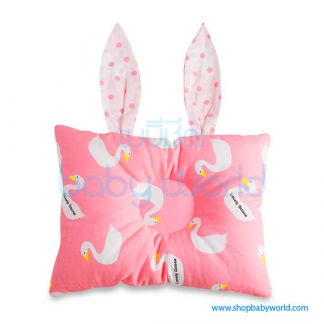 Muslin Tree Baby Ear Pillow Swan TEZ319002