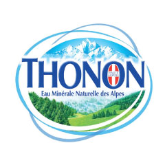 THONON Natural Mineral Water 1.5Lx6 (6) (UC)