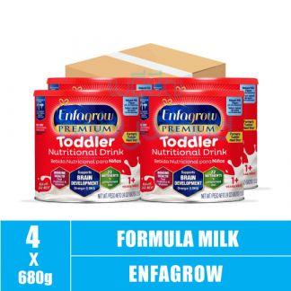 Enfagrow Premium (1) 1y+ 680g (4)CTN
