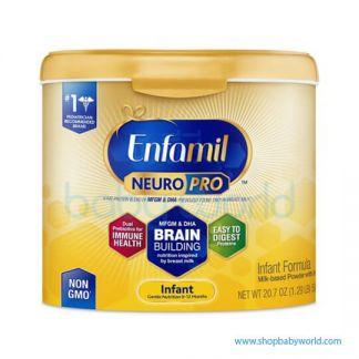 Enfamil Neuro Pro 587g  0-12 Months (6)