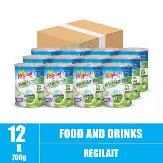 Regilait Bone Nutrition 700g(12)CTN