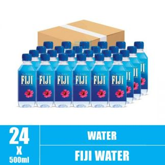 FIJI Water 500ml(24)CTN
