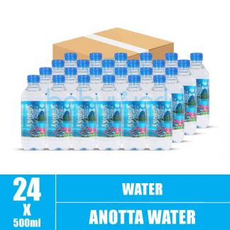 Anotta Water 500ml(24)CTN