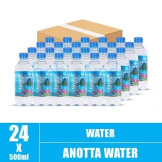 Anotta Water 500ml(24)CTN