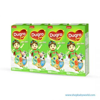 Dumex Dugro UHT all in one 180ml (9)