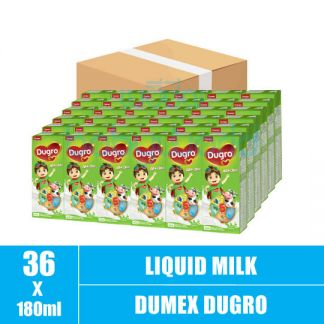 Dumex Dugro UHT all in one 180ml (9)CTN
