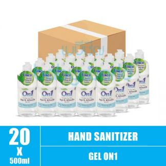 Hand Wash On1 500ml (20) CTN
