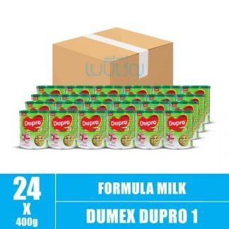 Dumex Dupro (1) 400g (24)CTN