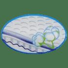 Air-cushion soft surface