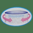 Soft Waist Belt