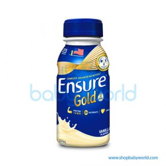 Ensure Original Vanilla 237ml(24)