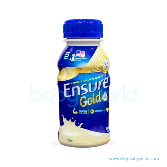 Ensure Lance Liquid 237ml(24)