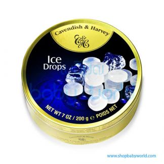 C&H Clear Ice Drops 200g