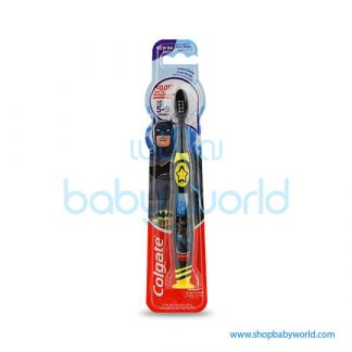 Colgate Toothbrush kid Spiderman / Barbie (12)