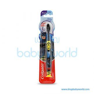 Colgate Toothbrush kid Spiderman / Barbie (12)