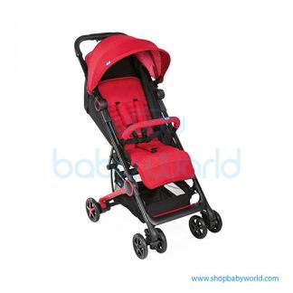 Chicco Miinimo3 - Red Passion 07079614640000