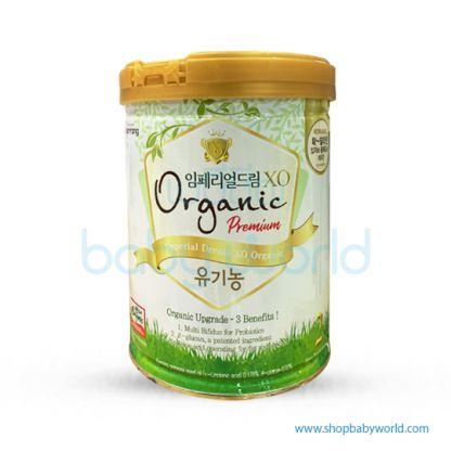 XO-Organic (2) 3-6M 800g (12)