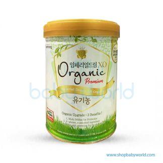 XO-Organic (4) 12-24M+ 800g (12)