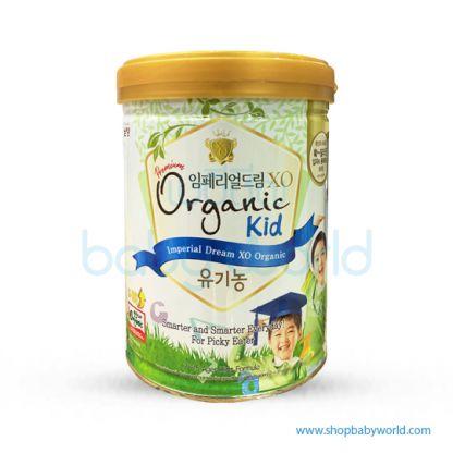 XO-Organic Kid 2y+ 800g (12)