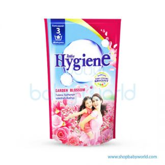 Hygiene Softener Dark P 600ml