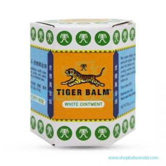 Tiger Balm 30gm white 1Bottle (144)
